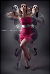 dynamic movement by Alexxchen