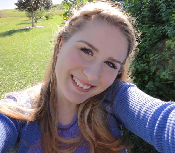 PeacefulSeraph's Profile Picture