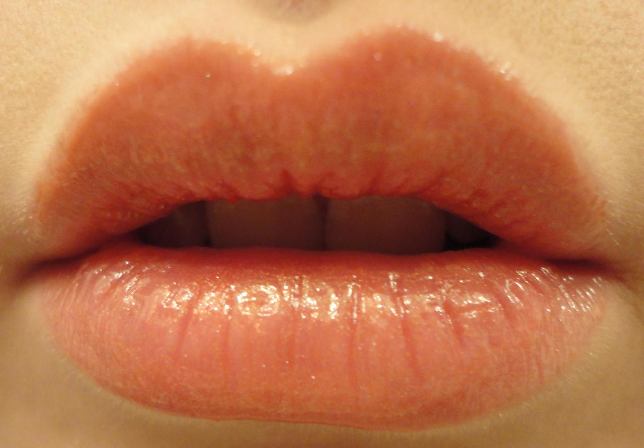 Lip Study: Agape 2 by PeacefulSeraph on DeviantArt