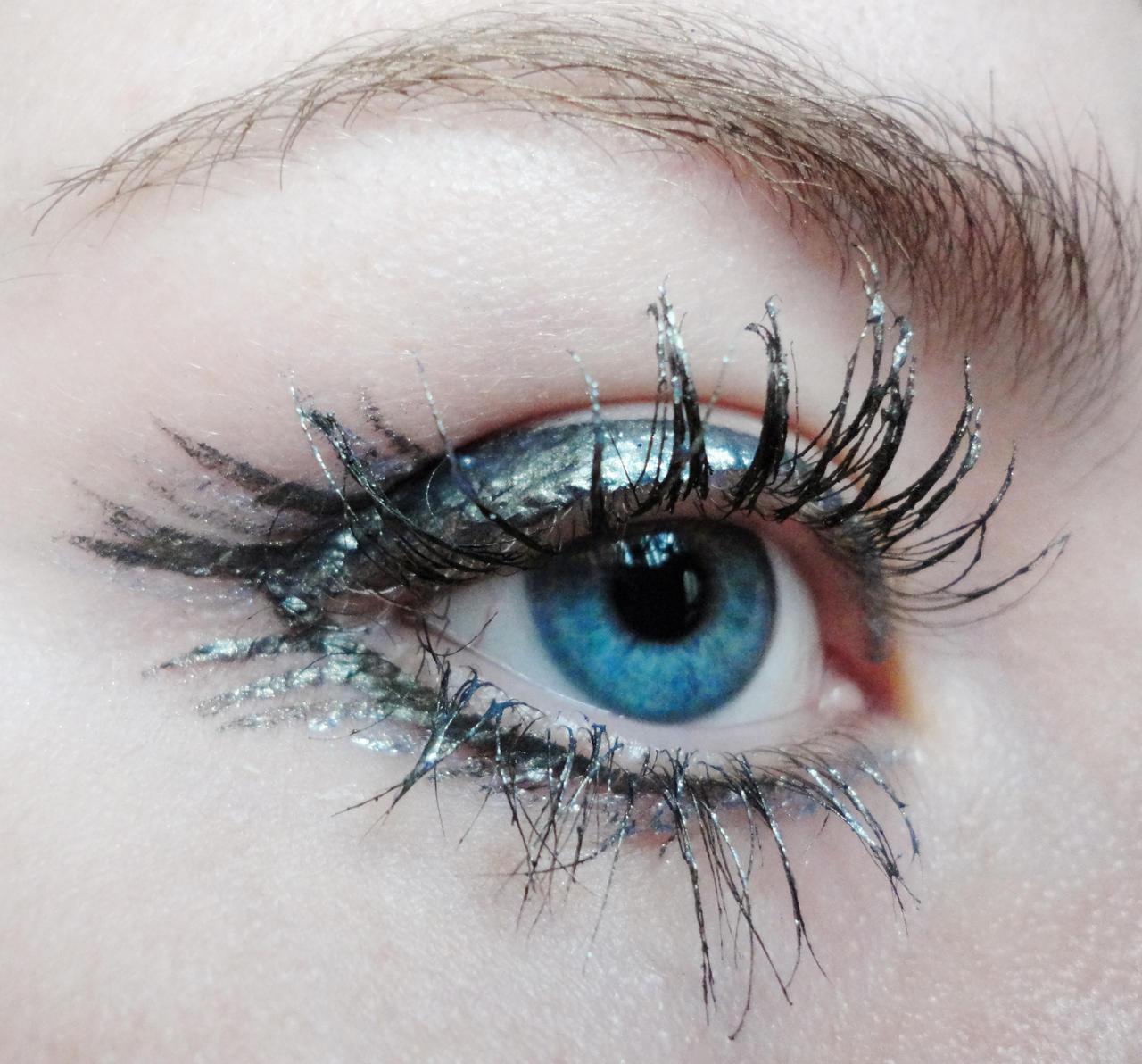 Aquatic Eye by PeacefulSeraph