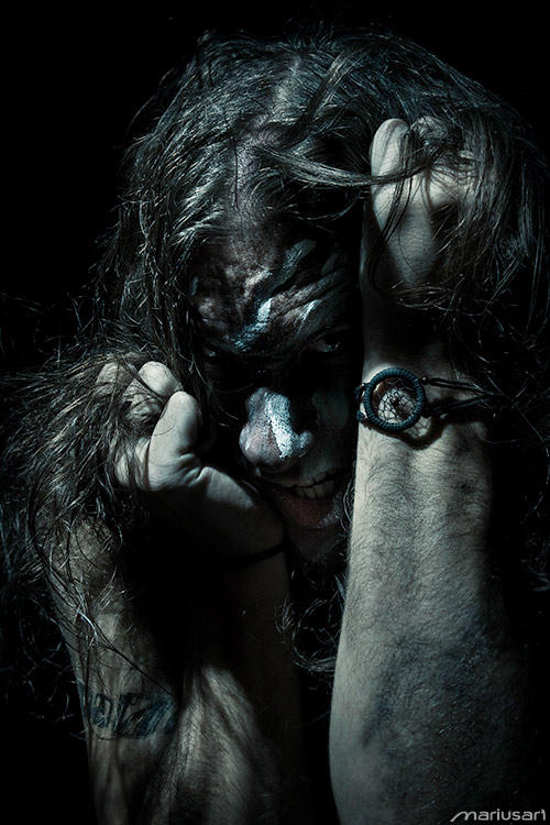 Darksides - Psycho