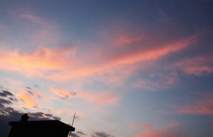Velvet sky by VoidIndex