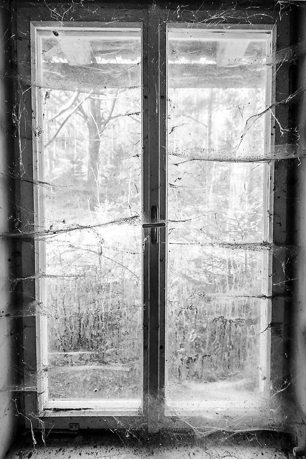 Window Pain by VoidIndex