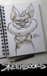sketchbook 3 by sharpie99
