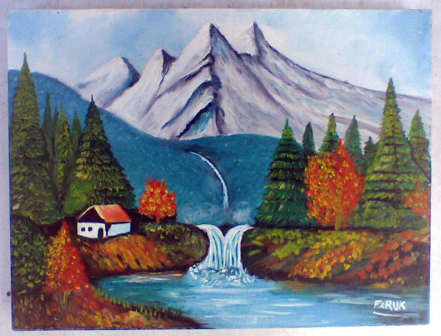 ALASKA by farukpolo