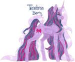 Tenebrae Berry