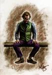 The Joker for jack-haggard