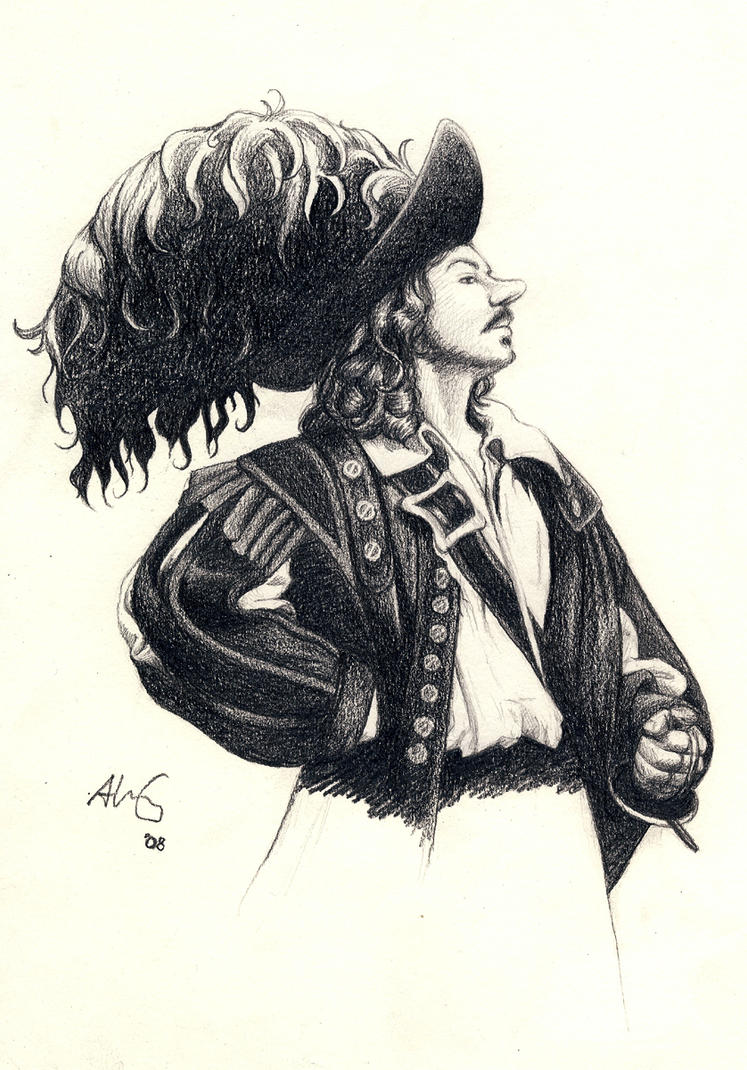 cyrano de bergerac by tigerhawk on cyrano de bergerac by lyvyan