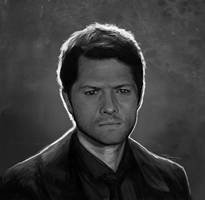 Misha by Lyvyan