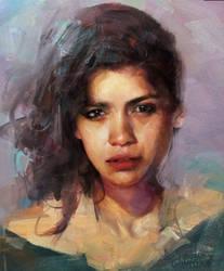Gia by maryammughal