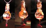 Magic Vial - Lantern