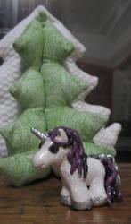 Experimental Unicorn by Izile