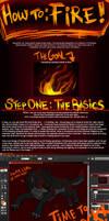Tutorial: Fire Effects by KazeraVX