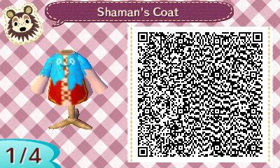AC:NL - Shaman's Coat Pro Design 1/4 by Feraligate
