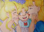 Golden Girls by raine-diamond