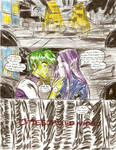 Page fromTT Comic num.6