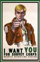 I want YOU! by greeenDudE