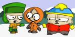 South Park Fanart by Stuffedsquirrel222