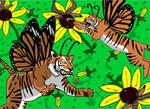 Tigerflies