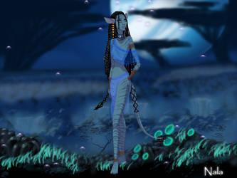 Nala - Doll Devine by EternalEnigma7658