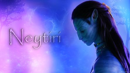 Neytiri 2 AVATAR Day 2012 by EternalEnigma7658