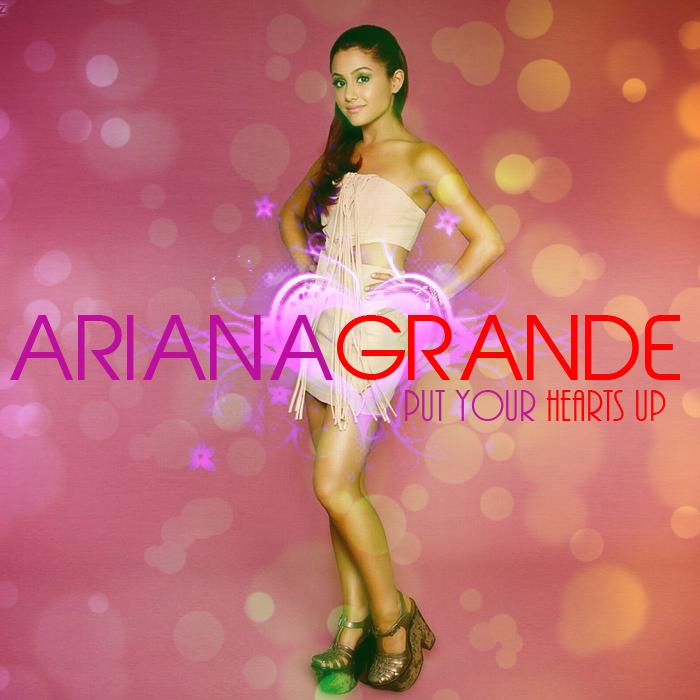 Ariana Grande - Put Yo...