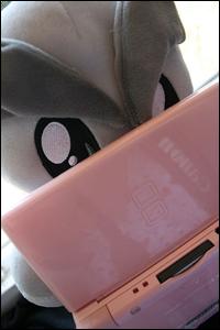 Fella's DS by AskGooroo