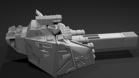 Augmented Phase Cannon