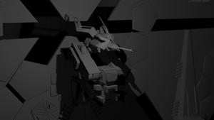 Thunderguard Cannon- Background Dev - lighting Dev
