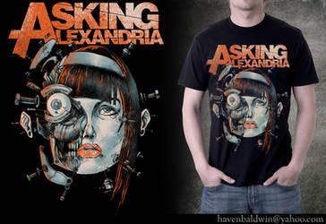 asking alexandria by youmaykillthebride