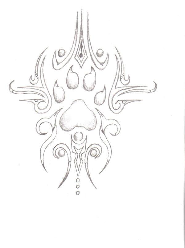 tattoo design by possum luver on deviantart. Black Bedroom Furniture Sets. Home Design Ideas