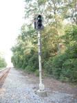 Modern Rail Signal