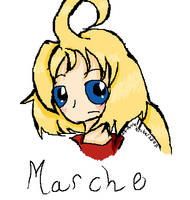 Marche by tehmandy