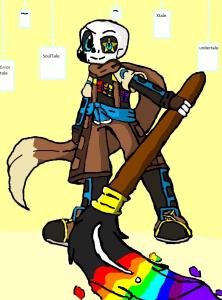 rokaigale's Profile Picture