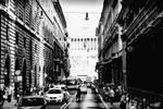 city rythm