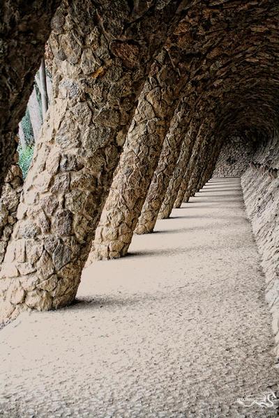 corridor... by archonGX