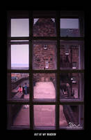 out of my window by archonGX