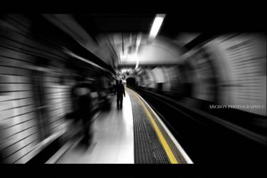 underground by archonGX