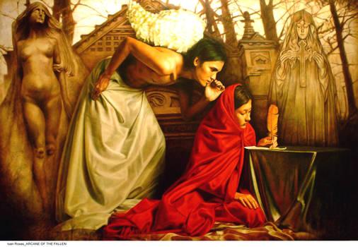 Arcane of the Fallen