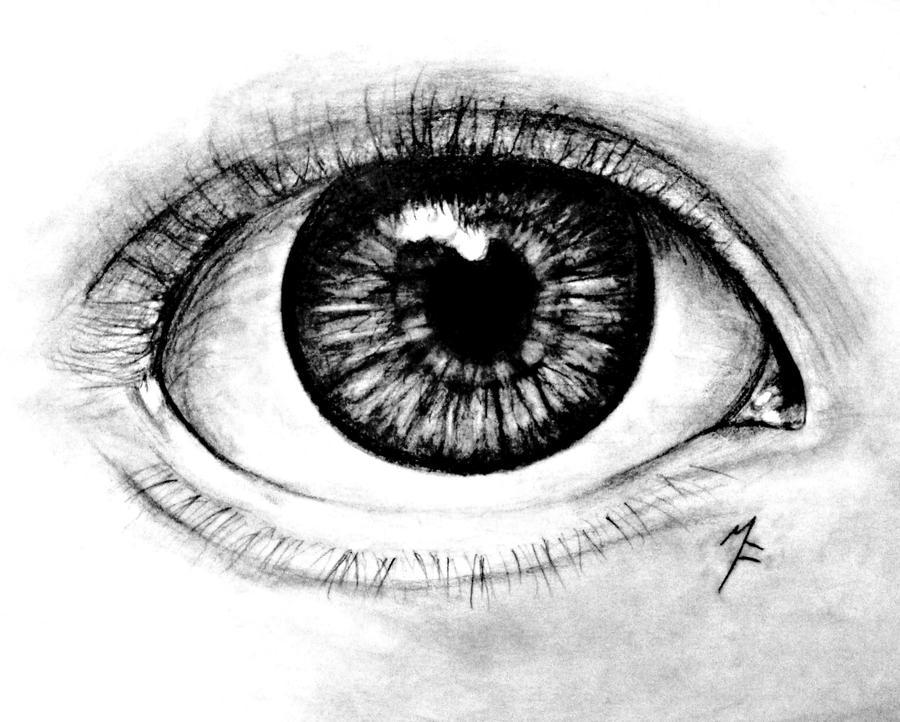 ابدآآآآآآآآآآآآآآع  القلم eye_pencil_drawing_b