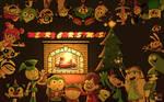 A Toon Christmas (Collab w/ NickTheIrkenArtist)