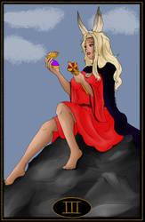 The Empress by Nonikun