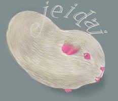 Guinea pig id