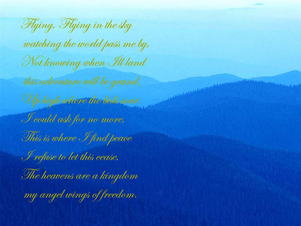 The Heavens High by Dragonthian