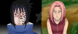 Sakura, who did this to you?