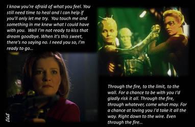 J7 Through the Fire by dlascala711