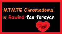 Chromedome x Rewind stamp by marianasumdac