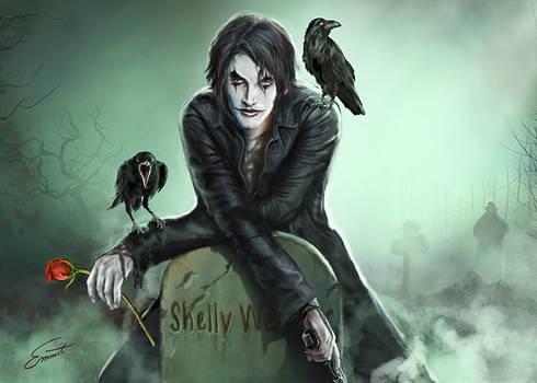 The Crow - Fan Art