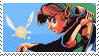 Majora's Mask Stamp 1 by paridox