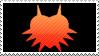 Majora's Mask Stamp 2 by paridox